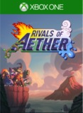 Rivals of Aether (Xbox One)