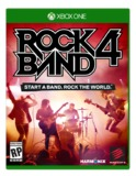Rock Band 4 (Xbox One)