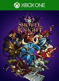 Shovel Knight (Xbox One)