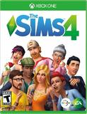 Sims 4, The (Xbox One)