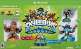 Skylanders: Swap Force -- Starter Pack (Xbox One)