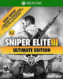 Sniper Elite III -- Ultimate Edition (Xbox One)