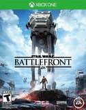 Star Wars: Battlefront (Xbox One)