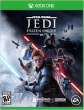 Star Wars: Jedi: Fallen Order (Xbox One)