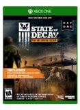 State of Decay -- Year-One Survival Edition (Xbox One)