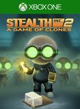 Stealth Inc. 2: A Game of Clones (Xbox One)
