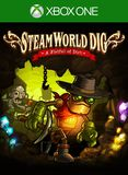 SteamWorld Dig: A Fistful of Dirt (Xbox One)