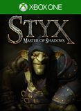 Styx: Master of Shadows (Xbox One)