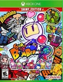 Super Bomberman R -- Shiny Edition (Xbox One)