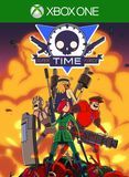 Super Time Force (Xbox One)