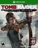 Tomb Raider -- 2013 Definitive Edition (Xbox One)