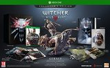 Witcher III: Wild Hunt, The -- Collector's Edition (Xbox One)