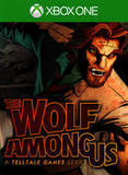 Wolf Among Us, The (Xbox One)