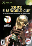 2002 FIFA World Cup (Xbox)