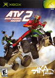 ATV: Quad Power Racing 2 (Xbox)