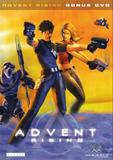 Advent Rising -- Bonus DVD (Xbox)