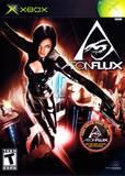 Aeon Flux (Xbox)