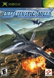 AirForce Delta Storm (Xbox)