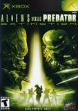 Aliens Versus Predator: Extinction (Xbox)