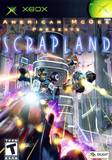 American McGee Presents: Scrapland (Xbox)