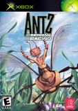 Antz: Extreme Racing (Xbox)