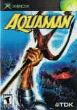 Aquaman: Battle for Atlantis (Xbox)