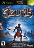 Azurik: Rise Of Perathia (Xbox)