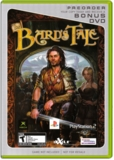 Bard's Tale, The -- Bonus DVD (Xbox)