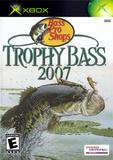 Bass Pro Shops: Trophy Bass 2007 (Xbox)