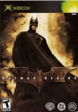 Batman Begins (Xbox)