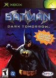Batman: Dark Tomorrow (Xbox)