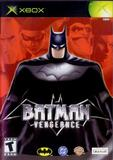Batman: Vengeance (Xbox)
