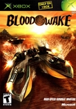 Blood Wake (Xbox)