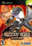 Bloody Roar: Extreme (Xbox)