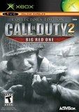 Call of Duty 2: Big Red One -- Collector's Edition (Xbox)