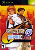 Capcom vs. SNK 2: EO (Xbox)