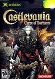 Castlevania: Curse of Darkness (Xbox)