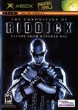Chronicles of Riddick: Escape from Butcher Bay, The (Xbox)