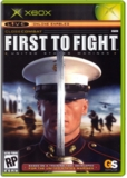 Close Combat: First to Fight (Xbox)