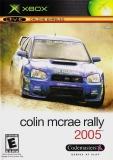 Colin McRae Rally 2005 (Xbox)