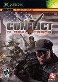 Conflict: Global Terror (Xbox)