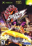 Crazy Taxi 3: High Roller (Xbox)