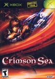 Crimson Sea (Xbox)