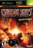 Crimson Skies: High Road to Revenge (Xbox)