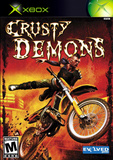 Crusty Demons (Xbox)