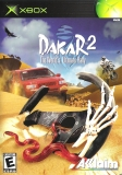 Dakar 2: The World's Ultimate Rally (Xbox)