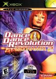 Dance Dance Revolution: Ultramix 2 (Xbox)