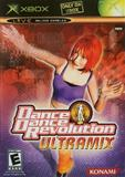 Dance Dance Revolution: Ultramix (Xbox)