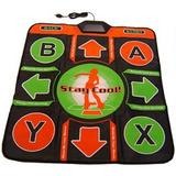 Dance Pad Controller -- Dance Dance Revolution Pad (Xbox)