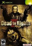 Dead To Rights II: Hell To Pay (Xbox)
